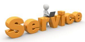 PiDA faktura Service