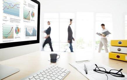 Piereck Datentechnik, Software-Entwicklung